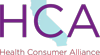 Health Consumer Alliance
